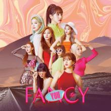 TWICE_Fancy